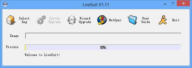 Free Download LiveSuit All Versions