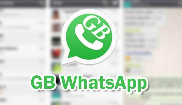 Download Whatsapp Plus 5.0 Gold Edition MOD For Android