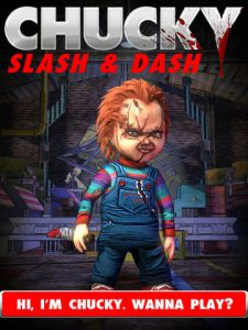 Chucky Slash and Dash Download Free