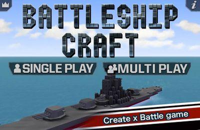 Free Download Battleship Craft Game for IOS