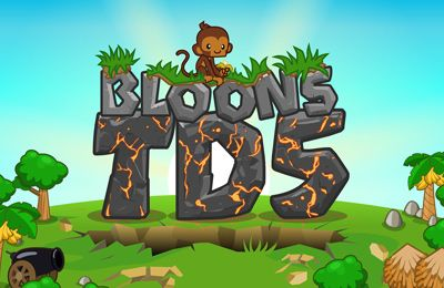 Free Download Bloons TD 5 Game for IOS