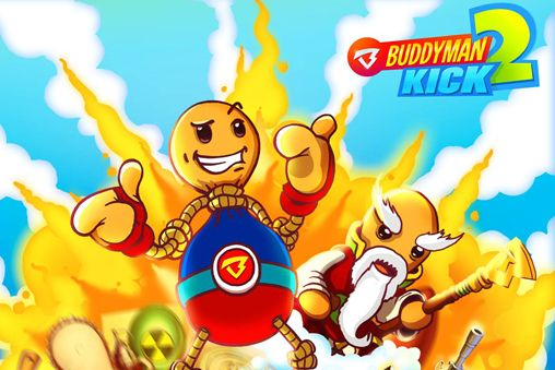 Free Download Buddyman Kick 2 Game for IOS