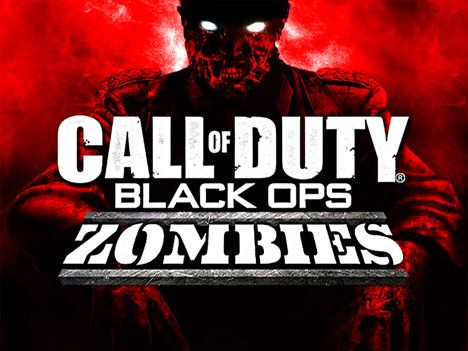 Free Download Call of duty Black ops zombies Game for IOS