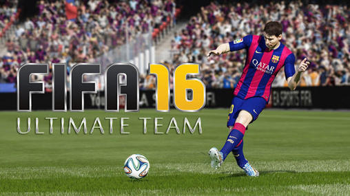 Free Download FIFA 16 Ultimate team v3.2.11 APK for Android