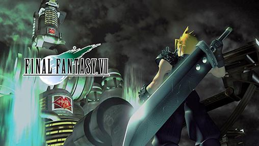 Free Download Final fantasy 7 APK for Android
