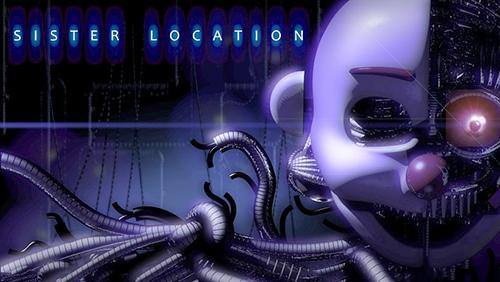 Free Download Five nights at Freddy's Sister location APK for Android