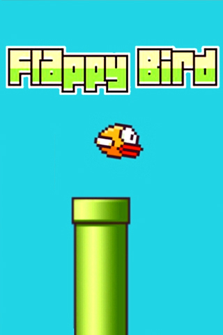 Free Download Flappy bird Game for IOS