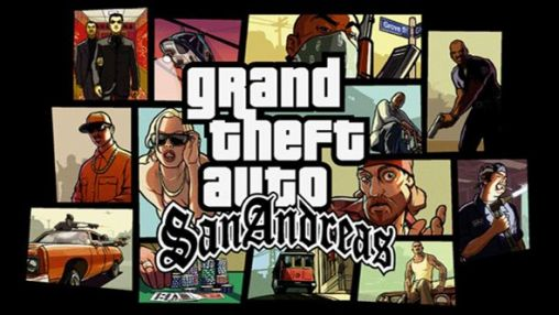 Free Download Grand theft auto - San Andreas v1.0.8 APK for Android