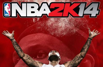 Free Download NBA 2K14 Game for IOS