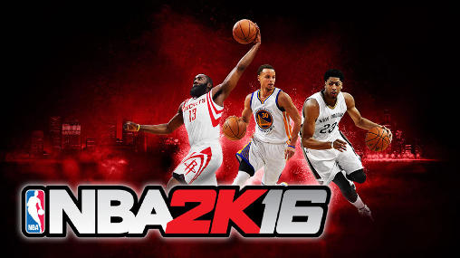Free Download NBA 2K16 APK for Android