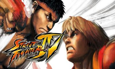 Free Download Street Fighter 4 HD APK for Android