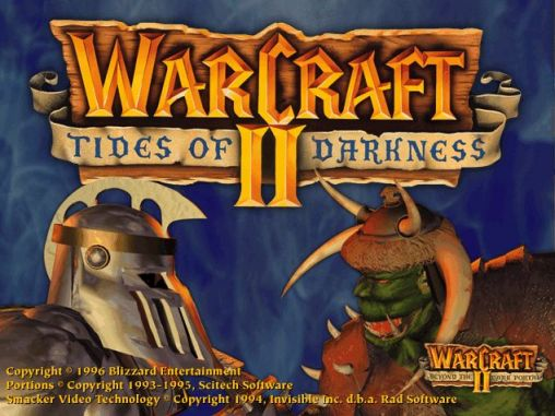 Free Download Warcraft 2 Tides of darkness APK for Android