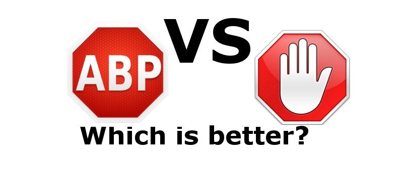 Who Will Win - Adblock vs Adblock Plus