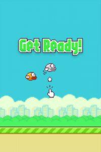 Download Orignal Flappy Bird Free On iPhone