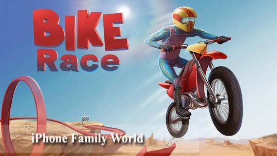 Free Bike Race Pro Iphone Game Download