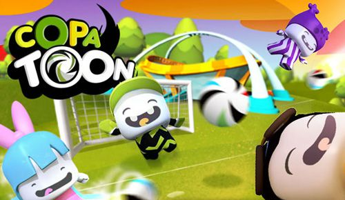 Free Copa Toon Iphone Game Download