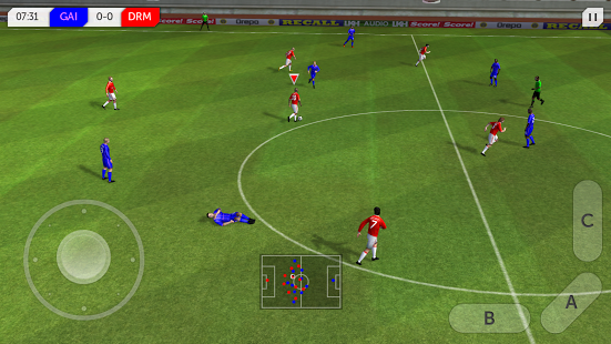 Free Dream League Soccer Iphone Game Download