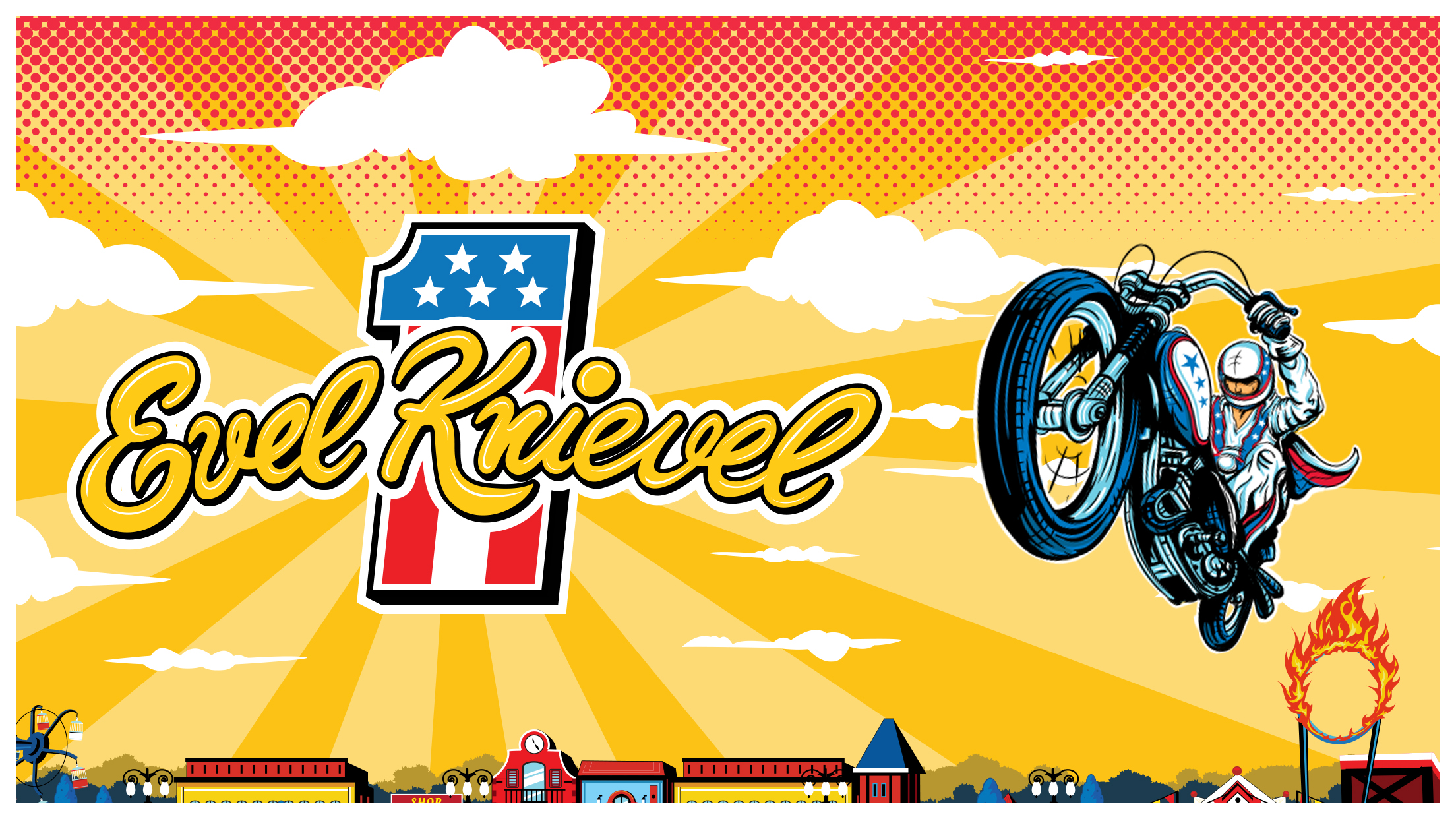 Free Evel Knievel Iphone Game Download