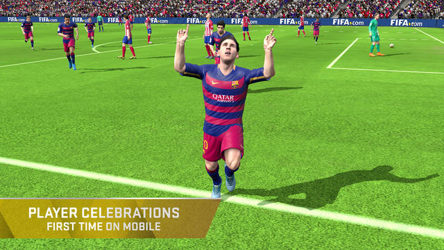 Free FIFA Ultimate Team Iphone Game Download
