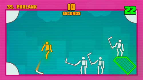 Free Popping Sports Iphone Game Download