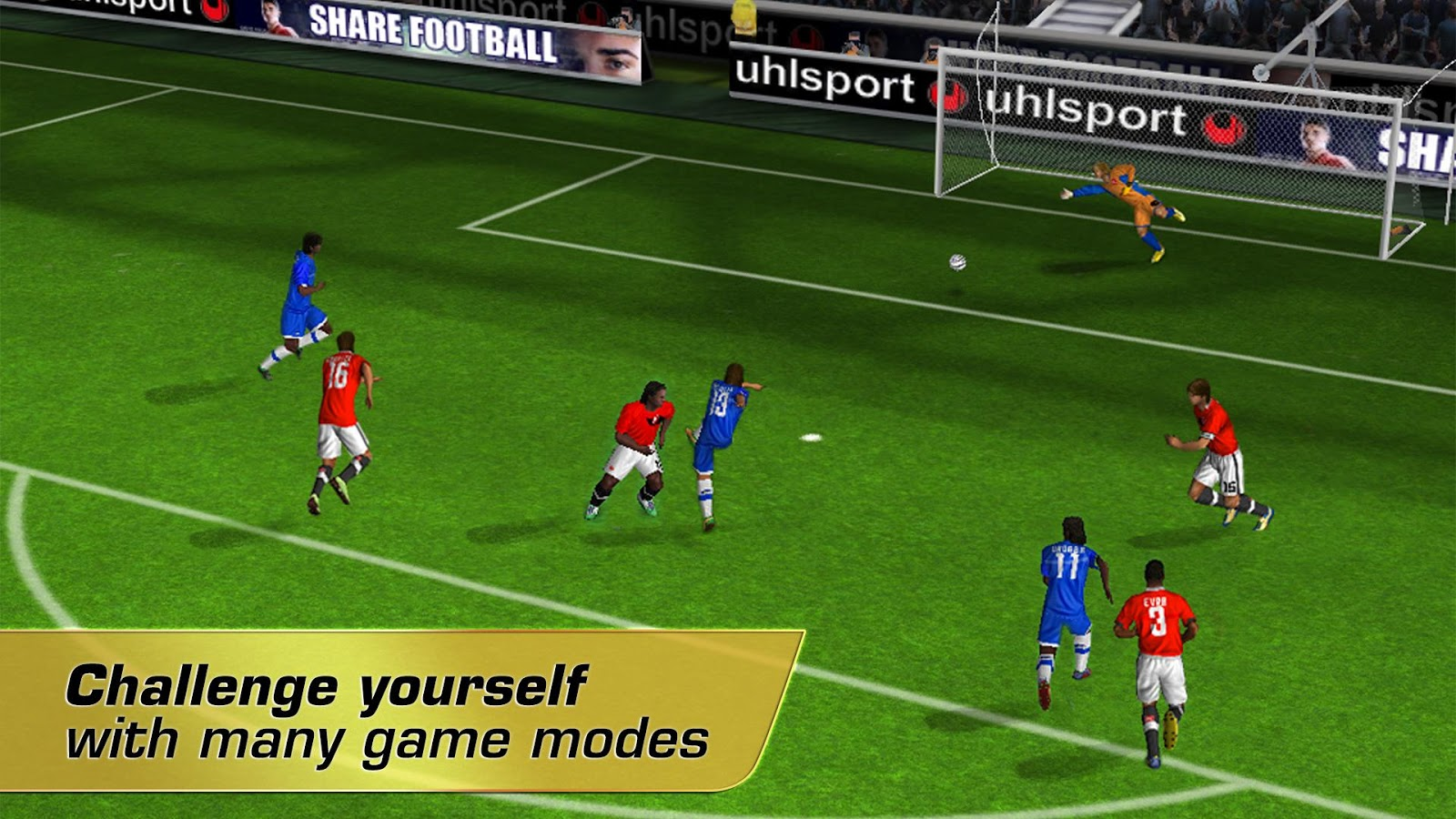 Free Real Football Iphone Game Download
