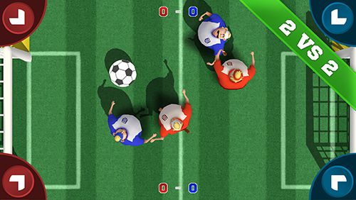 Free Soccer Sumos Iphone Game Download