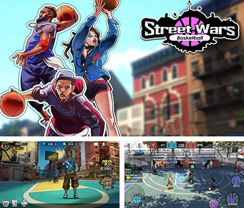 Free Streetball Iphone Game Download