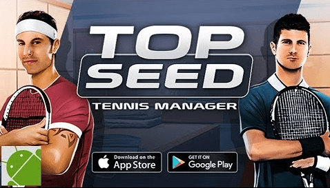 Free Top Seed Tennis Manager Iphone Game Download