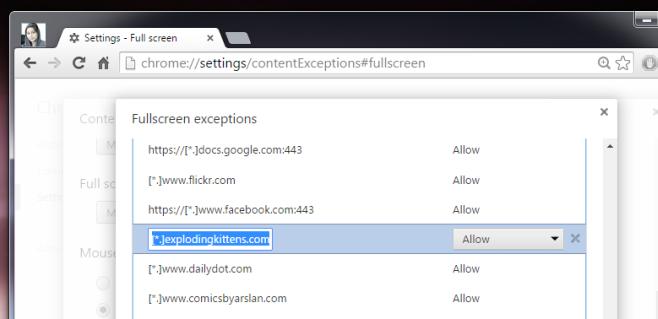 How to Make Chrome Full Screen
