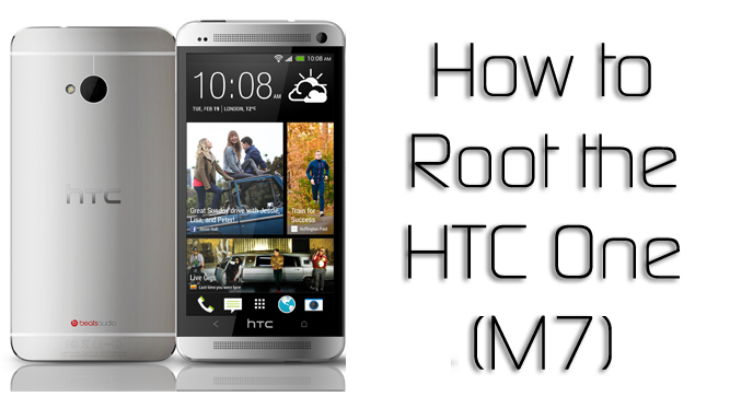 How to Root HTA One M7