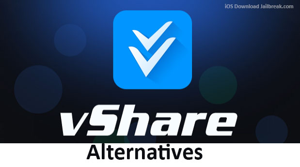 Best vShare alternatives on iOS 11, 10 Without Jailbreak for iPhone, iPad
