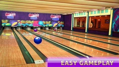 Bowling King for PC Online (Windows 7, 8, 8.1) – Download