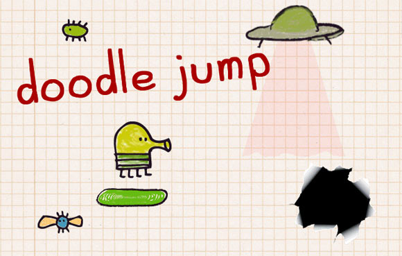Doodle Jump for PC Online Download