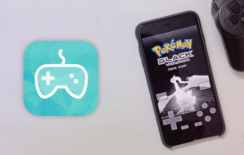 How to Download and Install NewGamePad on iOS