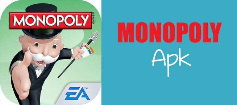 Monopoly Apk OBB Data Latest Version Download
