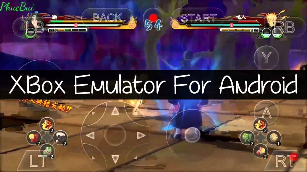 XBox 360 Emulator Apk For Android Free Download