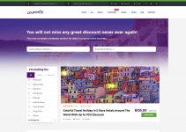 CouponXL Wordpress Theme Free Download