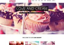 Frattini Wordpress Theme Free Download
