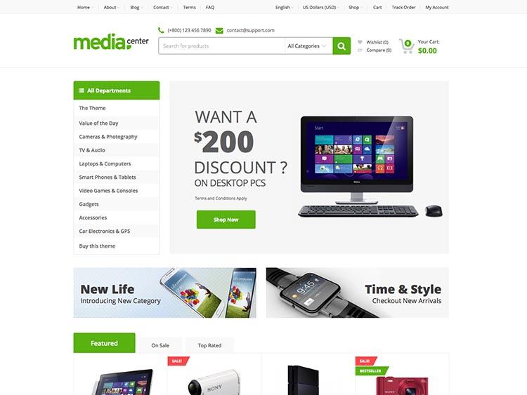 Wordpress Theme Free Download