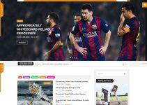 TopNews Wordpress Theme Free Download