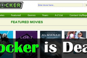7 Alternatives to Putlocker 2018