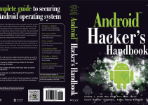 Download Android Hacker's Handbook PDF