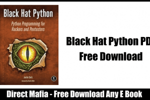Download Black Hat Python PDF