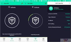 Download CM VPN