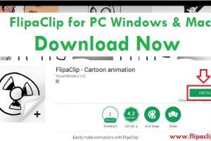 Download Flipaclip