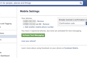 How to Hack a Facebook Account